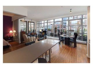 "Photo 6: 605 1228 HOMER Street in Vancouver: Downtown VW Condo for sale in ""Ellison"" (Vancouver West)  : MLS®# V840902"