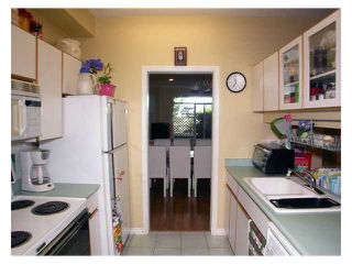 """Photo 6: 108 4951 SANDERS Street in Burnaby: Forest Glen BS Condo for sale in """"MAPLE GLADE"""" (Burnaby South)  : MLS®# V848172"""