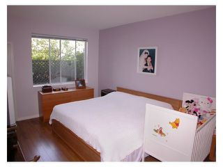 """Photo 7: 108 4951 SANDERS Street in Burnaby: Forest Glen BS Condo for sale in """"MAPLE GLADE"""" (Burnaby South)  : MLS®# V848172"""