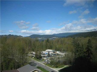 "Photo 2: 904 110 BREW Street in Port Moody: Port Moody Centre Condo for sale in ""ARIA 1"" : MLS®# V849279"