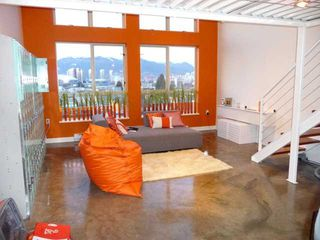 "Photo 2: 402 338 W 8TH Avenue in Vancouver: Mount Pleasant VW Condo for sale in ""LOFT 338"" (Vancouver West)  : MLS®# V857880"