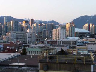 "Photo 6: 402 338 W 8TH Avenue in Vancouver: Mount Pleasant VW Condo for sale in ""LOFT 338"" (Vancouver West)  : MLS®# V857880"