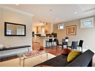 Photo 6: 6165 WALKER Avenue in Burnaby: Upper Deer Lake 1/2 Duplex for sale (Burnaby South)  : MLS®# V858057