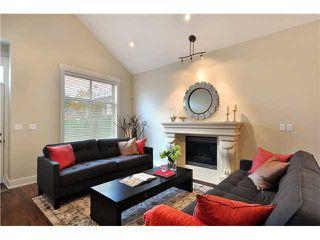 Photo 2: 6165 WALKER Avenue in Burnaby: Upper Deer Lake 1/2 Duplex for sale (Burnaby South)  : MLS®# V858057