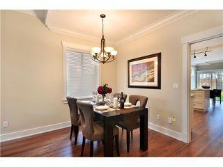 Photo 3: 6165 WALKER Avenue in Burnaby: Upper Deer Lake 1/2 Duplex for sale (Burnaby South)  : MLS®# V858057