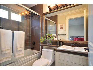 Photo 8: 6165 WALKER Avenue in Burnaby: Upper Deer Lake 1/2 Duplex for sale (Burnaby South)  : MLS®# V858057