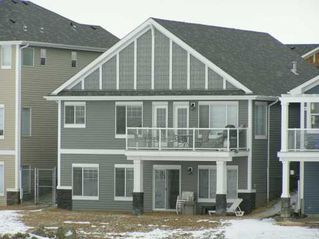 Photo 2: : Airdrie Residential Detached Single Family for sale : MLS®# C3204371