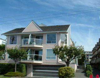 """Photo 1: 5 15139 BUENA VISTA AV: White Rock Condo for sale in """"BELLA VISTA"""" (South Surrey White Rock)  : MLS®# F2513881"""