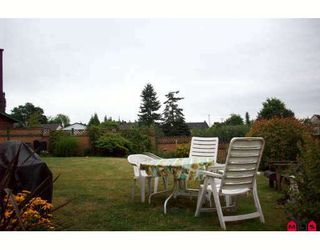 """Photo 8: 2367 WAKEFIELD Court in Langley: Willoughby Heights House for sale in """"Langley Meadows"""" : MLS®# F2824244"""