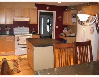 Photo 3: 3726 WINSLOW Place in Prince_George: Birchwood House for sale (PG City North (Zone 73))  : MLS®# N188882