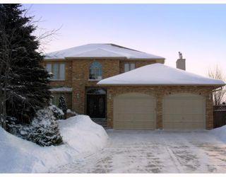 Photo 1:  in WINNIPEG: Windsor Park / Southdale / Island Lakes Residential for sale (South East Winnipeg)  : MLS®# 2901589