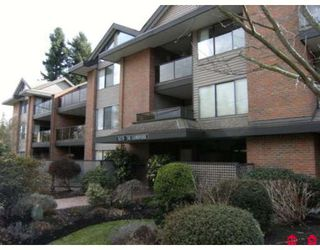 "Photo 1: 107 15270 17TH Avenue in Surrey: King George Corridor Condo for sale in ""Cambridge 1"" (South Surrey White Rock)  : MLS®# F2904404"