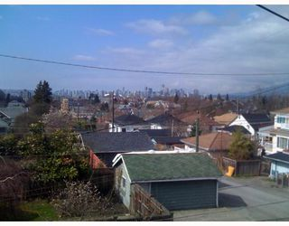 "Photo 7: 2057 E 3RD Avenue in Vancouver: Grandview VE House for sale in ""THE DRIVE"" (Vancouver East)  : MLS®# V760209"