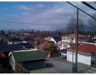 "Photo 8: 2057 E 3RD Avenue in Vancouver: Grandview VE House for sale in ""THE DRIVE"" (Vancouver East)  : MLS®# V760209"