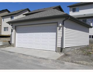 Photo 3: 159 SUNSET Cove: Cochrane Residential Detached Single Family for sale : MLS®# C3376824