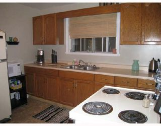 Photo 5: 866 ALFRED Avenue in WINNIPEG: North End Residential for sale (North West Winnipeg)  : MLS®# 2808279
