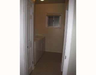 Photo 9: 866 ALFRED Avenue in WINNIPEG: North End Residential for sale (North West Winnipeg)  : MLS®# 2808279
