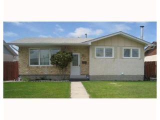 Photo 1: 75 MANKATO in WINNIPEG: Maples / Tyndall Park Residential for sale (North West Winnipeg)  : MLS®# 2908573