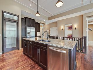 Photo 7: 113 AUBURN SOUND Manor SE in Calgary: Auburn Bay Detached for sale : MLS®# C4259383
