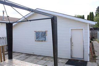 Photo 26: 3428 60 Street in Edmonton: Zone 29 House for sale : MLS®# E4169025