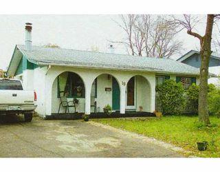 Photo 1: 19 PEMBRIDGE Bay in WINNIPEG: St Vital Residential for sale (South East Winnipeg)  : MLS®# 2416632