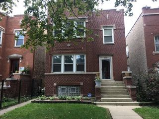 Main Photo: 4843 Nelson Street in CHICAGO: CHI - Belmont Cragin Multi Family (2-4 Units) for sale ()  : MLS®# 10512248