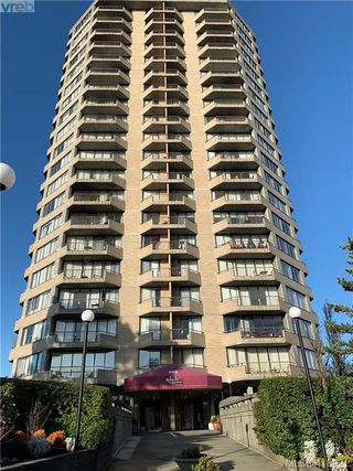 Photo 1: 210 620 Toronto Street in VICTORIA: Vi James Bay Condo Apartment for sale (Victoria)  : MLS®# 418921