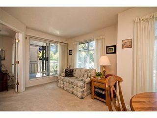 Photo 8: 201 1144 STRATHAVEN Drive in North Vancouver: Home for sale : MLS®# V1085192