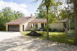 Photo 1: 72097 Henryville Road in Garson: R02 Residential for sale : MLS®# 1922189