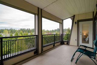 """Photo 19: 415 8880 202 Street in Langley: Walnut Grove Condo for sale in """"The Residences at Village Square"""" : MLS®# R2452975"""