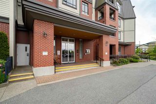 """Photo 1: 415 8880 202 Street in Langley: Walnut Grove Condo for sale in """"The Residences at Village Square"""" : MLS®# R2452975"""