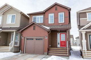 Photo 1: 1052 DANIELS Loop in Edmonton: Zone 55 House for sale : MLS®# E4196035