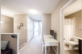 Photo 20: 1052 DANIELS Loop in Edmonton: Zone 55 House for sale : MLS®# E4196035