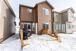 Photo 35: 1052 DANIELS Loop in Edmonton: Zone 55 House for sale : MLS®# E4196035