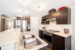 Photo 12: 1052 DANIELS Loop in Edmonton: Zone 55 House for sale : MLS®# E4196035