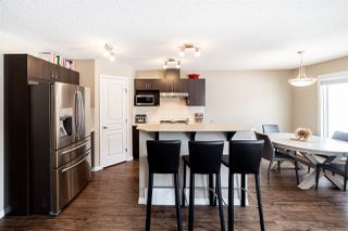 Photo 10: 1052 DANIELS Loop in Edmonton: Zone 55 House for sale : MLS®# E4196035