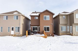 Photo 34: 1052 DANIELS Loop in Edmonton: Zone 55 House for sale : MLS®# E4196035