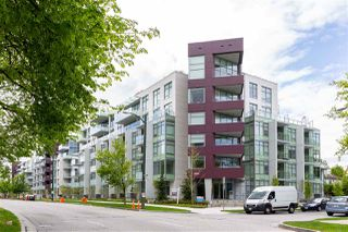 "Photo 1: 505 4963 CAMBIE Street in Vancouver: Cambie Condo for sale in ""35 PARK WEST"" (Vancouver West)  : MLS®# R2454161"