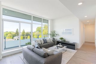 "Photo 4: 505 4963 CAMBIE Street in Vancouver: Cambie Condo for sale in ""35 PARK WEST"" (Vancouver West)  : MLS®# R2454161"