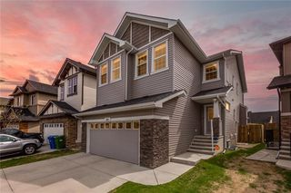 Main Photo: 280 SKYVIEW SHORES Manor NE in Calgary: Skyview Ranch Detached for sale : MLS®# C4299218