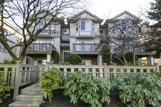 """Photo 18: 148 3880 WESTMINSTER Highway in Richmond: Terra Nova Townhouse for sale in """"THE MAYFLOWER"""" : MLS®# R2460193"""