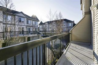 """Photo 16: 148 3880 WESTMINSTER Highway in Richmond: Terra Nova Townhouse for sale in """"THE MAYFLOWER"""" : MLS®# R2460193"""