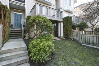 """Photo 19: 148 3880 WESTMINSTER Highway in Richmond: Terra Nova Townhouse for sale in """"THE MAYFLOWER"""" : MLS®# R2460193"""