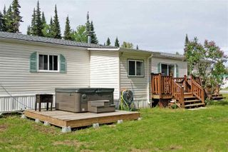 Photo 10: 3061 THEE Court in Prince George: Emerald Manufactured Home for sale (PG City North (Zone 73))  : MLS®# R2464165