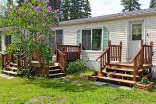 Photo 2: 3061 THEE Court in Prince George: Emerald Manufactured Home for sale (PG City North (Zone 73))  : MLS®# R2464165