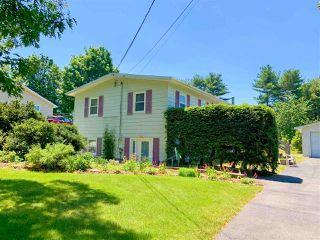 Photo 1: 1001 Thompson Road in Waterville: 404-Kings County Residential for sale (Annapolis Valley)  : MLS®# 202010833