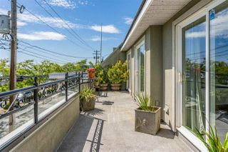 Photo 19: 301 15505 MARINE Drive: White Rock Condo for sale (South Surrey White Rock)  : MLS®# R2471045