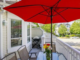 Photo 22: 2 22000 SHARPE AVENUE in Richmond: Hamilton RI Townhouse for sale : MLS®# R2472490