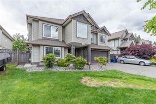 Photo 2: 8535 THORPE STREET in Mission: Mission BC House for sale : MLS®# R2465227