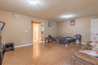 Photo 23: 8535 THORPE STREET in Mission: Mission BC House for sale : MLS®# R2465227